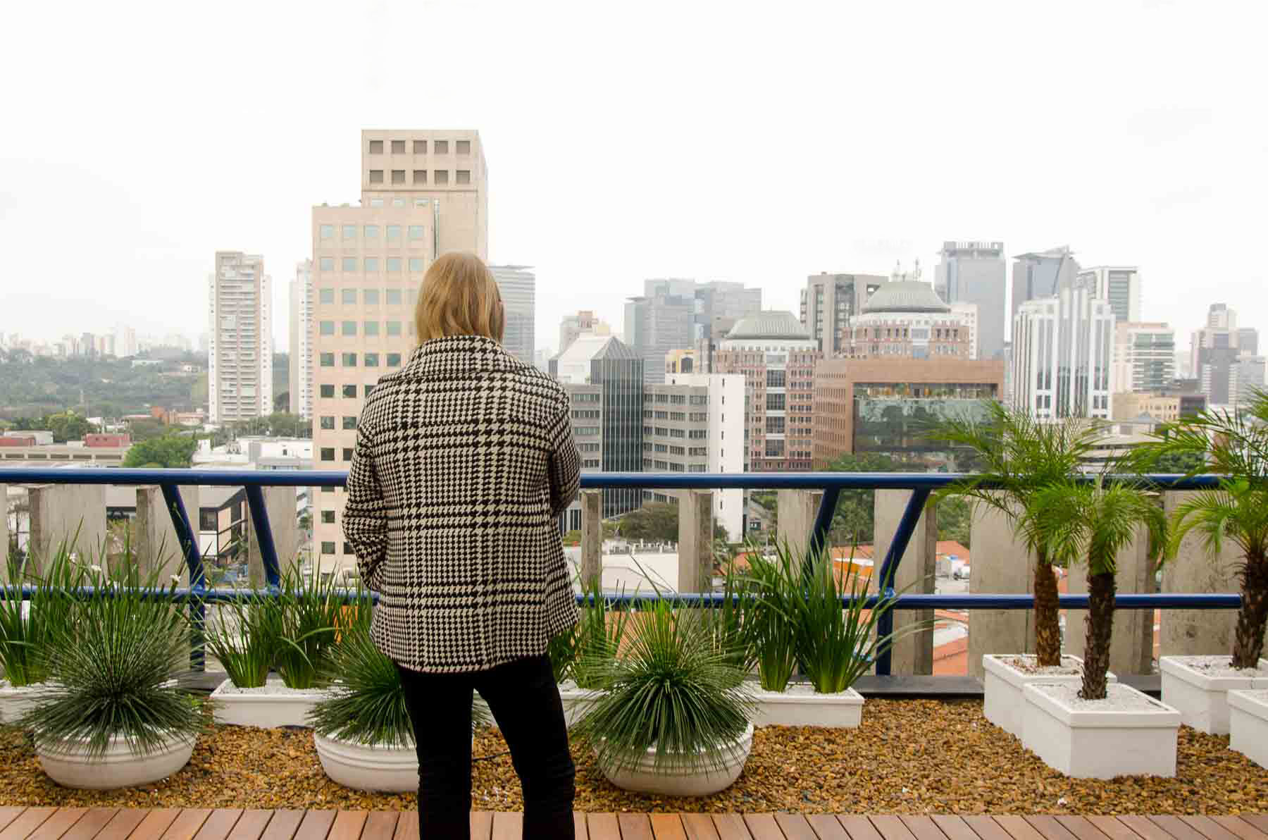 Majo Martinez Campos Atento Brasil