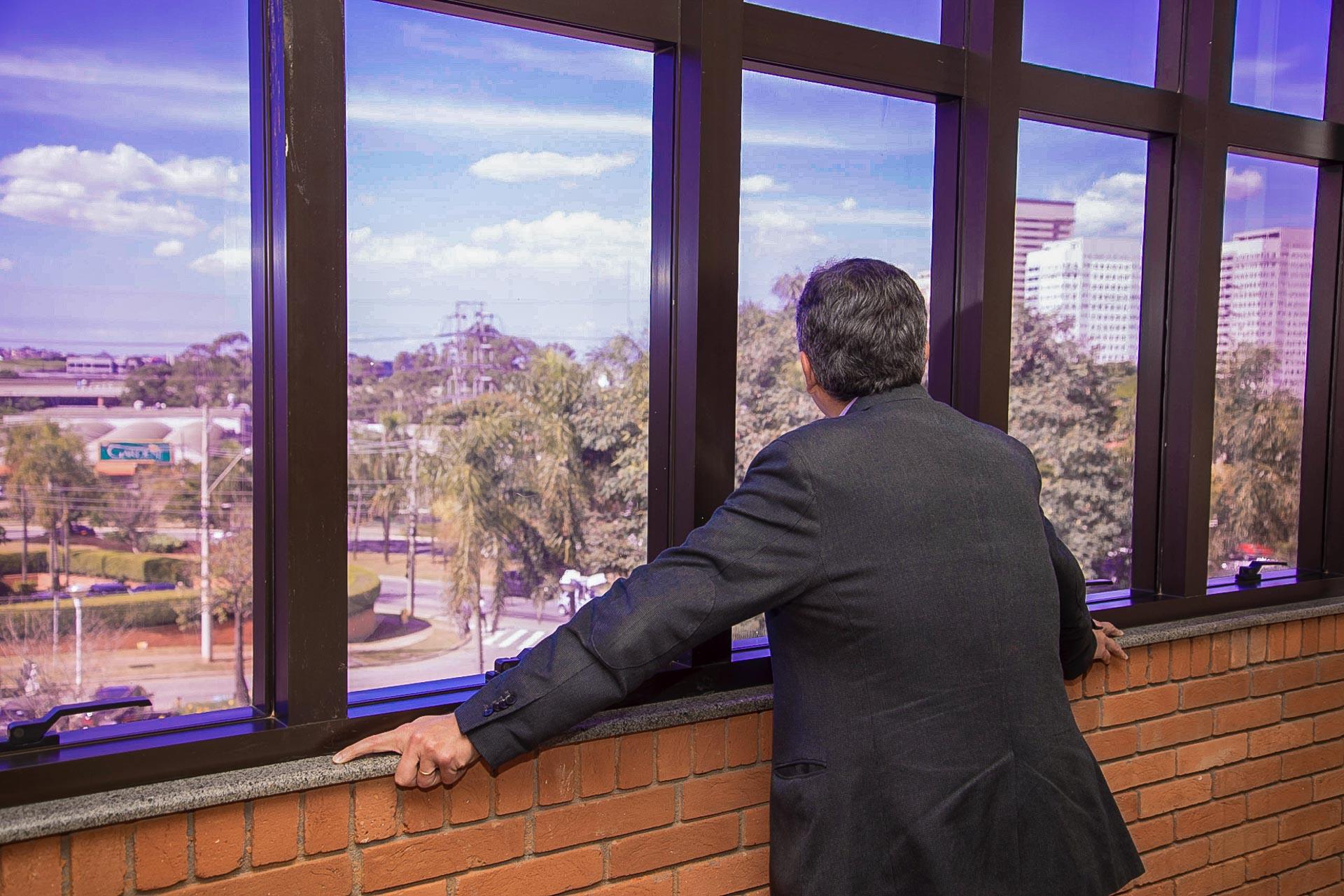 Marcelo Nóbrega Diretor de RH da Arcos Dorados