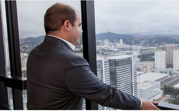 Guilherme Soárez HSM Panorama Executivo