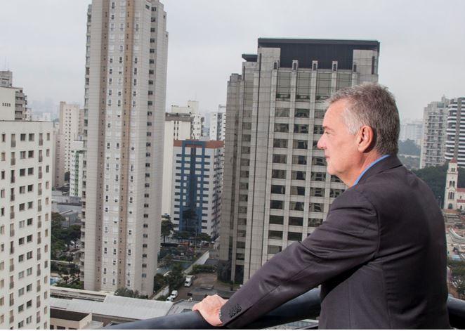 Paolo Gallo Panorama Executivo