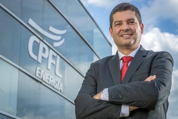 Gustavo Pinto Gachineiro CPFL Energia
