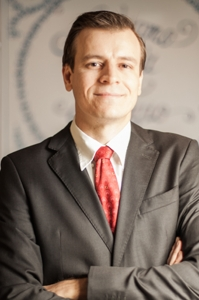 Leandro Baroni Chiesi Brasil