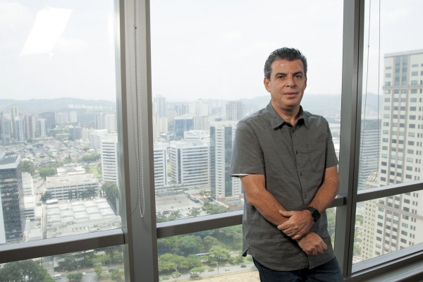 Gastão Mattos - CEO Braspag