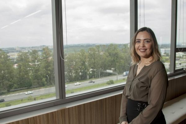 Soraya Badhe - Diretora de Gente e Inovação da Alelo