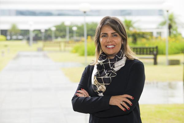 Daniela Manique Solvay Coatis